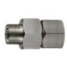 Вращ. соединение, 220bar 3/8внеш-3/8внут, нерж.сталь BT-200301060