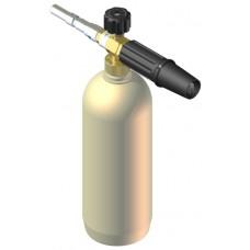 Пенораспылитель LS3 с бачком и ниппелем KW PA R+M 540506