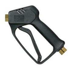 Пистолет ST-1100 Weep текущий для моек самообслуживания, 220bar, вход-3/8 вращ, выход-1/4 внут. R+M 201100530