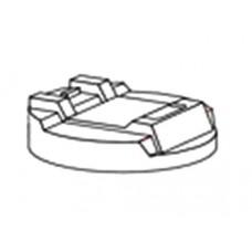 Крышка верхняя для Panda 05964 PMVR (R6099 G6)