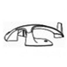 Ручка для головы TORNADO 423/433/623/633 08298 MPVR (020727 AR)