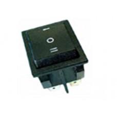 """Кнопка """"черная""""  38052 MECI (00465/В)"""