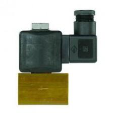 Магнитный вентиль ВД, 0-130bar, 1/4внут R+M 83210