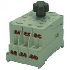 Выключатель для моторов OKN, 16-22А