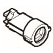 Корпус дефлектора для LS3