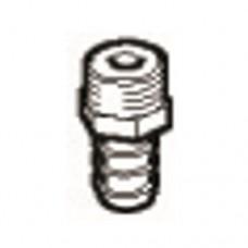 Коннектор для LS3, 1/8M+8мм