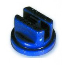 Форсунка голубая 1,1мм, 6бар, 1,67 л/мин ZZ/01BL