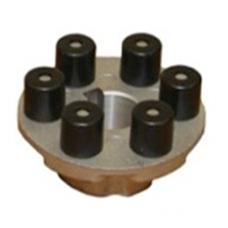 Фланец для мотора T 112CE2 B3B14 KW 5/2P 115149400510E