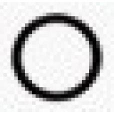Кольцо уплотнительное E3B2515, E3B2121 97568000