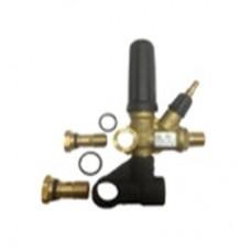 Регулятор давления W 3.2 (E2D2013, E2B2014, E3B2515, E3B2121) ZKW32-000