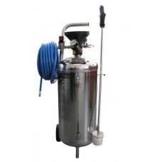 Lt 50 inox foamer (с стравливающим клапаном) SCX/50C