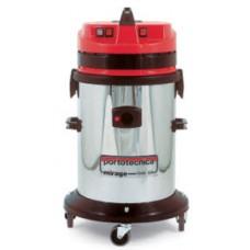 Пылесос для влажной и сухой уборки Portotecnica MIRAGE 1 W 3 61 S GA (MIRAGE 1540 GA) ASDO 40031