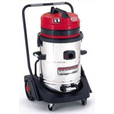 Пылесос для влажной и сухой уборки Portotecnica MIRAGE 1 W 2 76 S (MIRAGE 1629) ASDO 40032