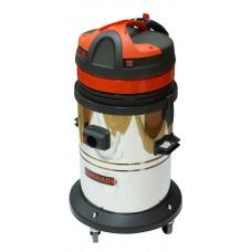 Пылесос для влажной и сухой уборки Soteco TORNADO 429 FLOWMIX Inox
