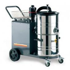 Промышленный пылесос для влажной и сухой уборки Soteco TORNADO PLANET 140 2F