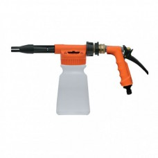 Пенораспылитель низкого давления с бачком 2L, 2,5-6bar, выход - 5,5L/min, max 65°C R+M 106996510