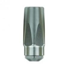Держатель форсунки, вход-1/4внут, выход-3/8внут, нерж.сталь