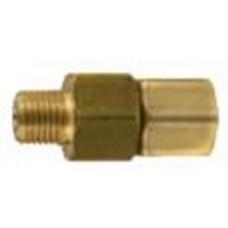 Вращ. соединение ST-300, 275bar 1/4внеш-1/4внут, латунь