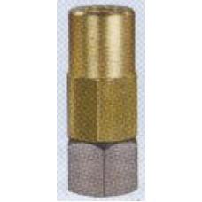 Вращ. соединения ST-301, 350bar, нерж.сталь/латунь, 1/4внут-3/8внут R+M 200301050
