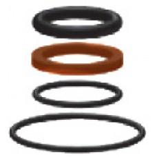 Рем.комплект поворотной муфты (56810) R+M 5680011