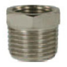 Переходник 3/4внут - 1внеш, 150bar, латунь R+M 57580