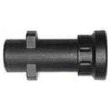 Адаптер (пластиковый) для KARCHER, 1/4внут R+M 200000436