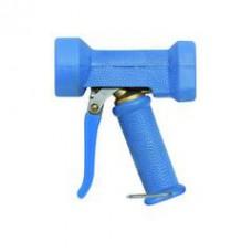 Пистолет низкого давления, 24bar, 100l/min, 50°C, 1/2внут-1/2внут, латунь R+M 201200500