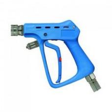 Пистолет среднего давления ST-3100, 60bar, 100l/min, 150°C, 1/2внут.вращ.-ST3100 муфта, нерж.сталь R+M 203100800