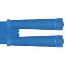 Шланг высокого давления 10m Karcher, Portotecnica, 22х1,5 гайка M22-гайкаM22, 2SС-08, 400bar, 150°C, арматура нерж.сталь R+M 3461006109