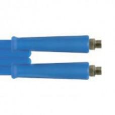 Шланг высокого давления 10m Wap, Alto, Klinnet, 400bar, 3/8внеш-3/8внеш, 2SС-08, 150°C, арматура нерж.сталь R+M 3461446109