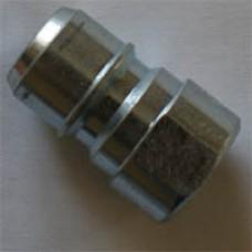 Ниппель ST-3100 DN12, 250bar,1/4внут, нерж. сталь