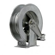 Барабан инерционный R+M 544, 300bar, вместимость шланга 22mm(D внеш) до 30m, 1/2внут-1/2внут, нерж.сталь R+M 76354430