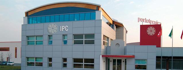 Бренд IPC Portotecnica представляет исторический бренд IPC