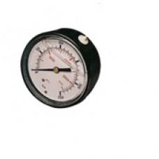 Манометр 400bar, вход-1/4внеш (арт.22.0227) MTM 1260010600