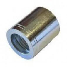 Муфта обжимная для шланга пеногенератора CS 01 PVC