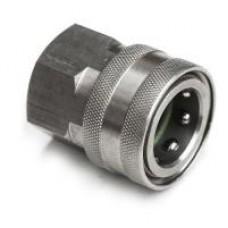 Муфта-байонет 250bar, 3/8внут, нерж.сталь R+M 200045560