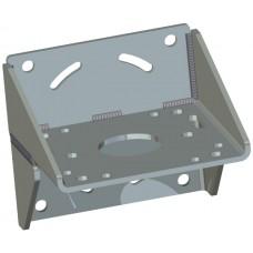 Настенный держатель для консолей 360 градусов PA