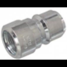 Ниппель С3 OR (PA ARS 350), 250bar, 3/8внут, оцинк.сталь MTM