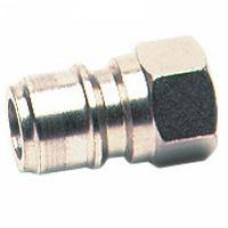 Ниппель PA ARS 220, 250bar, 1/4внут, оцинк.сталь PA