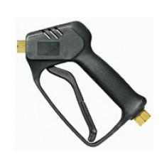 Пистолет AURA с защитой от незамерзания и вращающейся муфтой, 210bar, 25l/min, вход-3/8внут, выход-1/4вращ.внут MTM