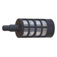 Фильтр входной со штуцером 3/4 для всасывающего шланга PA