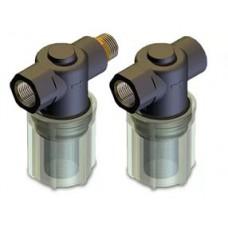Фильтр тонкой очистки для АВД, 50 micron, 6bar, 50 l/min, 1/2внут-1/2внеш PA