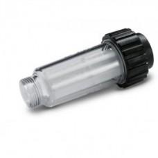 Фильтр тонкой очистки для АВД, 60 micron, 3/4внут-3/4внеш, 6,3*12,7cm