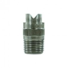 Форсунка для LS3, M8x1-1,25мм, нерж.сталь (R+M 18131950) PA