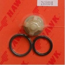 Клапан для насоса NMT 1520R