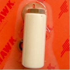 Поршень керамический для насоса NMT 1520R