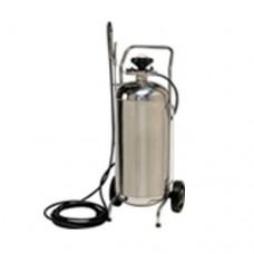 Пеногенератор IDROSYSTEM Lt 24 inox foamer (инновационная система пенообразования, Италия) 101055