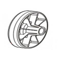 Колесо для YVO 09972 MPVR S (06043/G/G5)