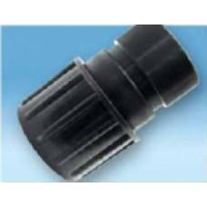 Муфта соед.(шланг-насадка), 38 мм  00163 MPVR (00083)