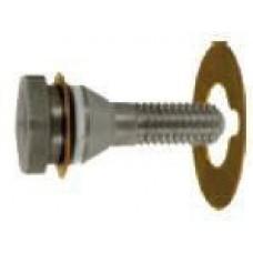 Зажимные винты поршней KIT181 (1шт) для EL1411, INTERPUMP